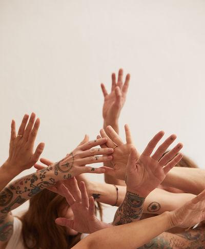 RAMONA REUTER for Daniel Jenkac Coaching & Yoga