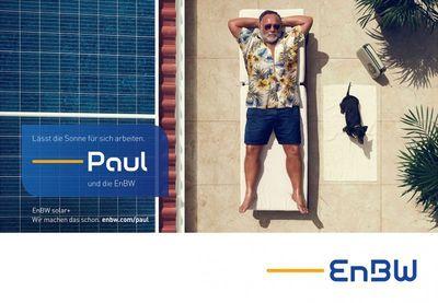 Florian Schüppel c/o MARLENE OHLSSON PHOTOGRAPHERS : EnBW Campaign