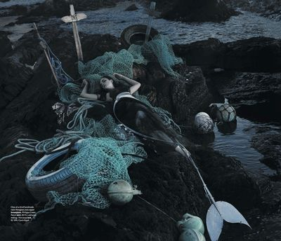 10-4 AFRICA: Kevin Mackintosh for WANTED MAG