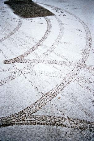 ROBERT MORAT GALERIE : Martin RICHTER, Snow