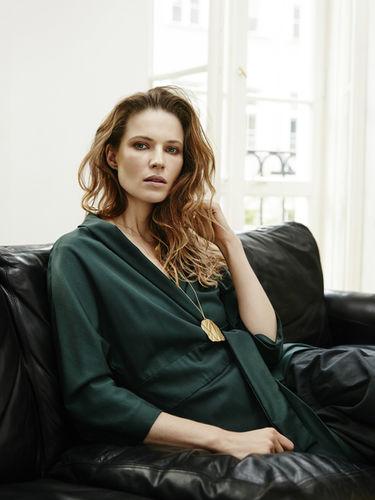 Justyna Dudek & Gosia Sulima for Pola Zag Jewellery
