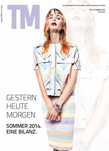 NINA KLEIN : Tina SCHMOLL for TM