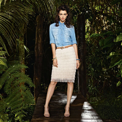 21 SUN PRODUCTIONS for MARCCAIN