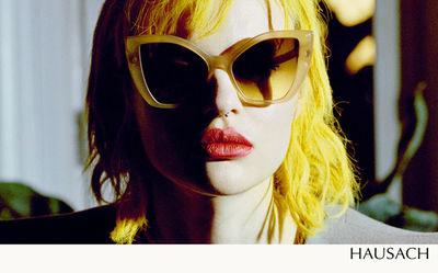 LIGANORD HAMBURG/BERLIN Helena Narra / Hair Make-up für Hausach