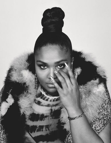 PIERCEANDPIERCEPRODUCTIONS : Lizzo for LOVE