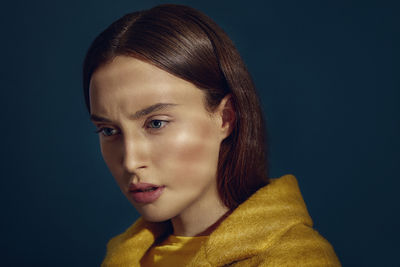 "MARKUS MUELLER's series ""Mustard"""