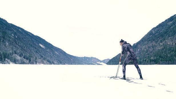 KLAUS HEINZLER - ONE BREATH |REPRESENTED BY BANRAP | HERO - TOLGA TASKIN