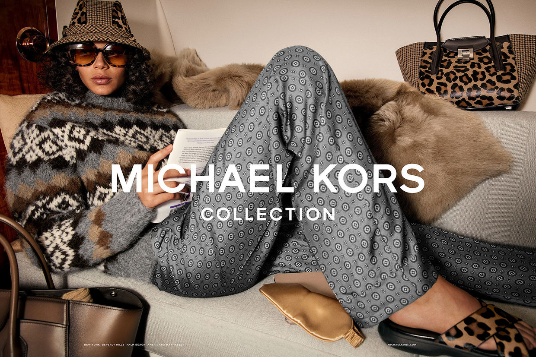 MIKAEL KANGAS CREATIVE STUDIO : Michael Kors Collection Fall 2018 Campaign