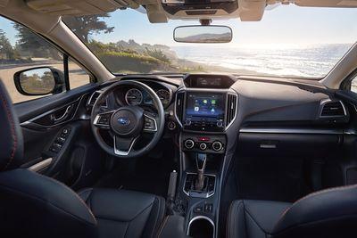JEFF LUDES for Subaru Crosstrek 2018