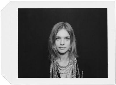 KLAUS STIEGEMEYER: Anna Bauer