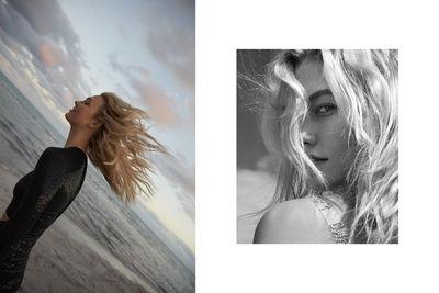 Camilla ÅKRANS for PORTER Magazine