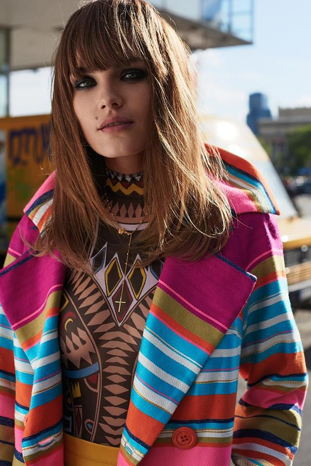 Gor Duryan for Fashion Magazine