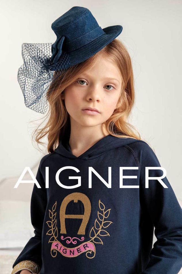 WILDFOX RUNNING: Feli&Pepita for Aigner