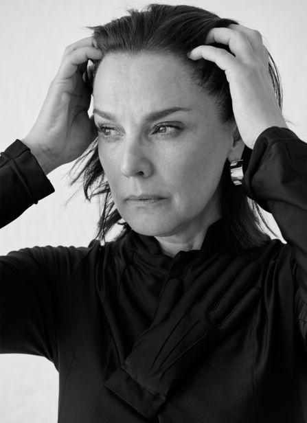 Cathleen Wolf c/o FREDA+WOOLF for Emotion Magazine