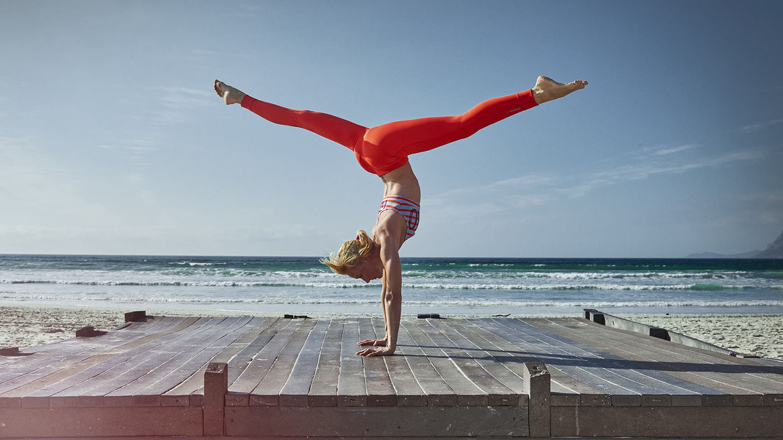 astrid jordan yoga