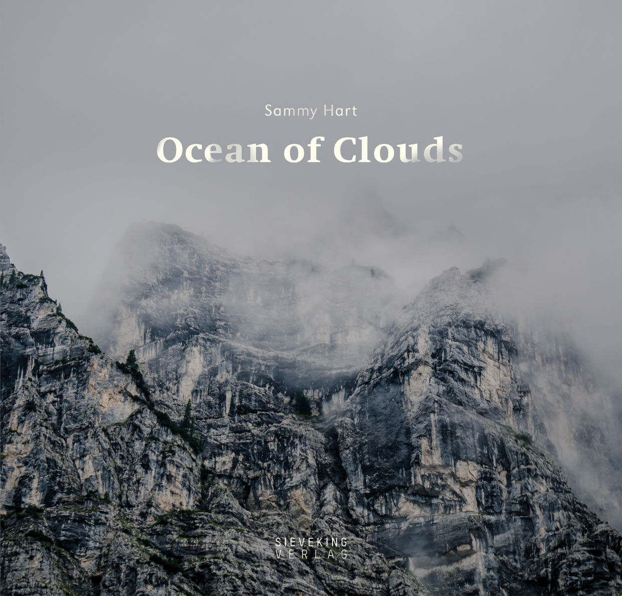 'Ocean of Clouds' by Samy Heart (Sieveking Verlag)