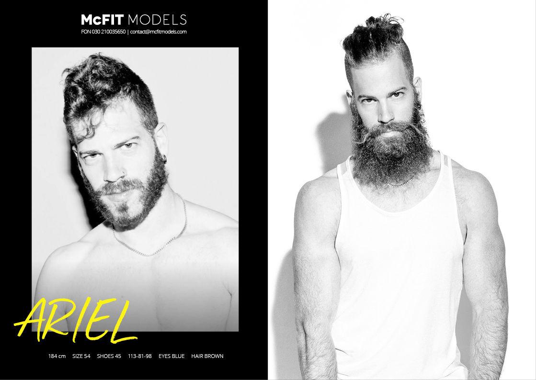 McFIT MODEL AGENCY GMBH - Member of GoSee