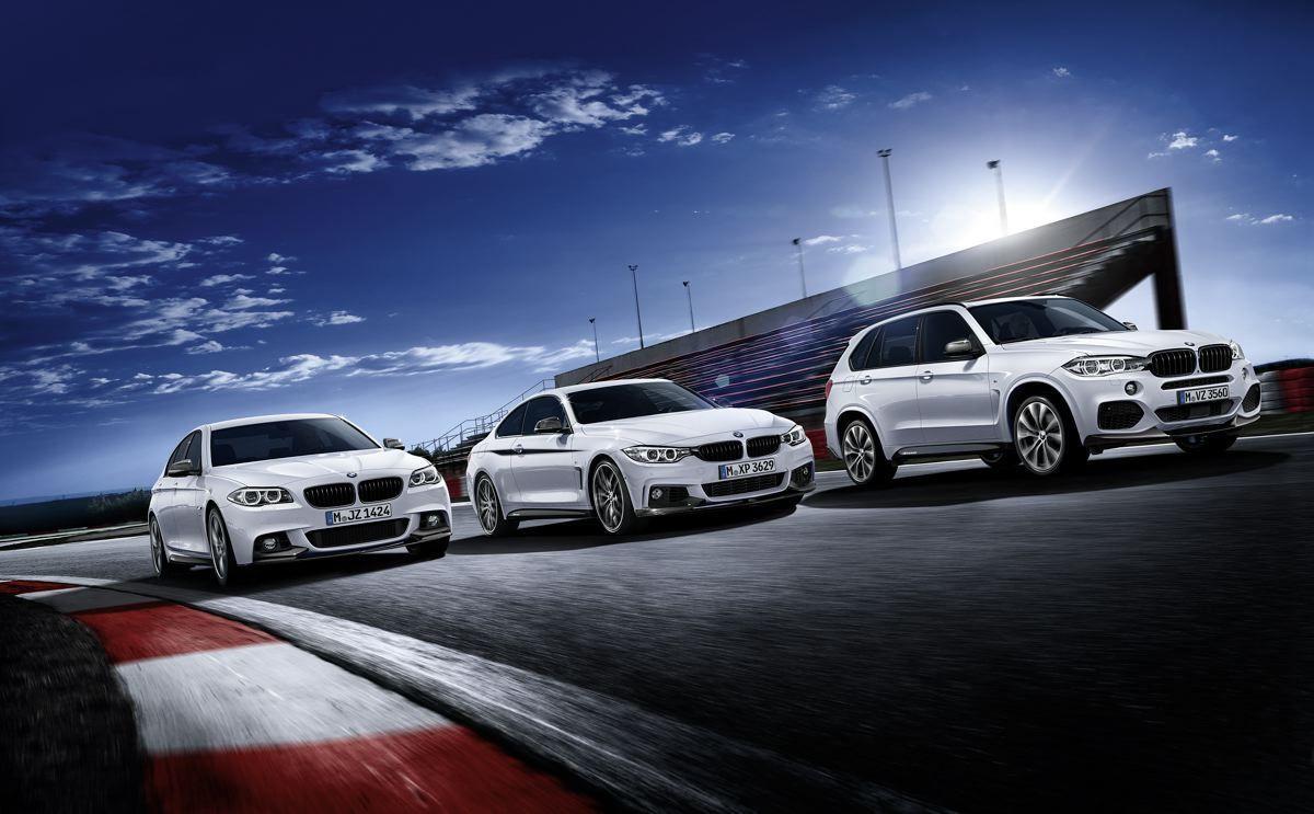 BMW M PERFORMANCE BY CONRAD PIEPENBURG