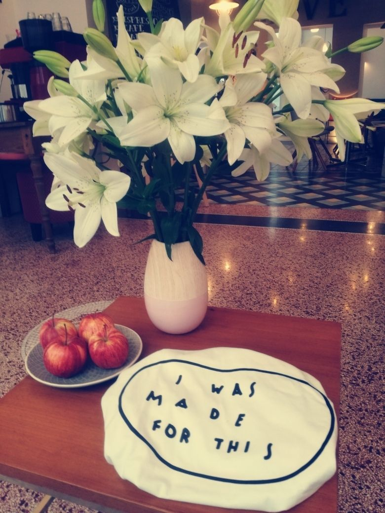MAISON MARSIL - BOUTIQUE HOTEL & EVENT LOCATION loves NINA KLEIN AGENCY