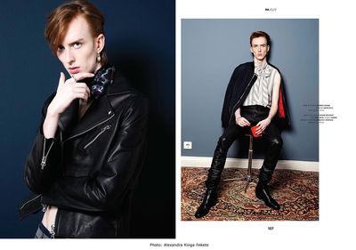 BIGOUDI Eva Dieckhoff for Me Style