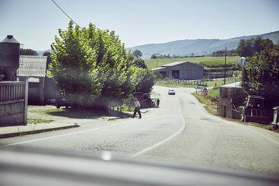 CHRISTIAN BENDEL PHOTOGRAPHY FOR MITSUBISHI MOTORS GERMANY