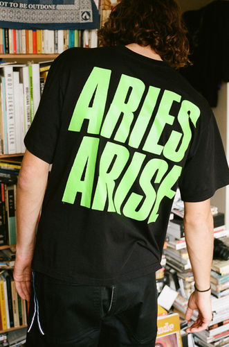 Aries - photo by Clare Shilland