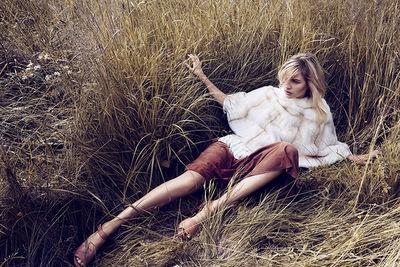 BLINK PRODUCTION : Kopenhagen Fur by Anja Poulsen