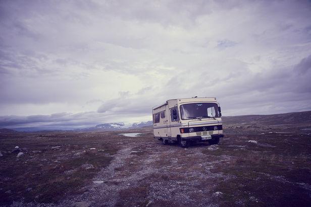 TRANSPORTATION | MICHAEL NEHRMANN - SCANDINAVIAN SUMMER | REPRESENTED BY BANRAP GMBH