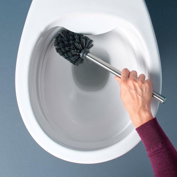 WC Bürste  - Janik Gensheimer