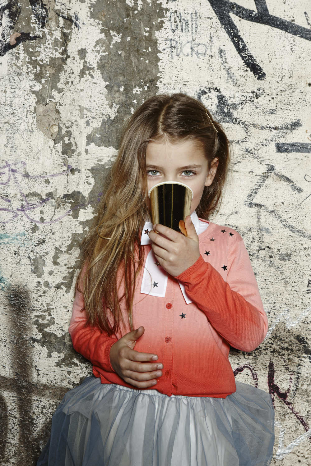 Festa! for Marie Claire Enfants Italia by Achim Lippoth