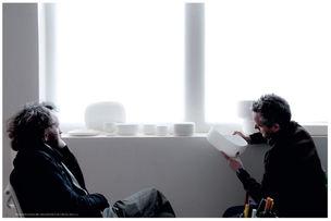 Ronan and Erwan Bouroullec - Works (Phaidon)
