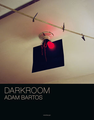 DARKROOM by Adam Bartos
