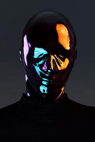 Pascal Schonlau: Digital Body
