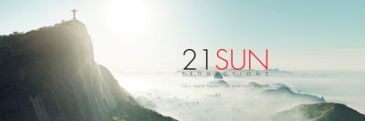 21SUN PRODUCTIONS