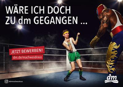 KELLY KELLERHOFF REPRESENTS! Sebastian Burgold for DM
