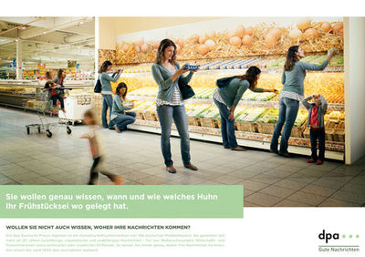 DPA, Deutsche Presse AgenturN