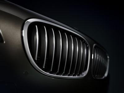 STEFAN EISELE for BMW
