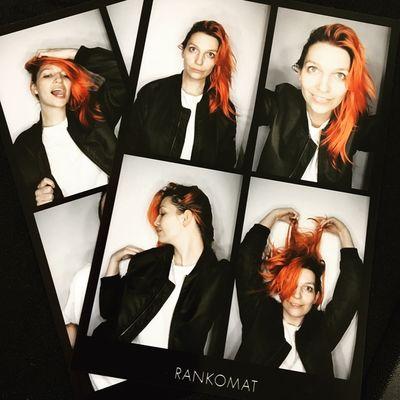 RANKINFILMREPS - Vicky LAWTON