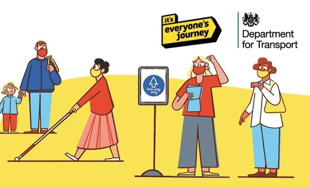 """JSR AGENCY """"It's Everyone's journey"""" campaign by Tiffany Beucher and Sugar Blood"""
