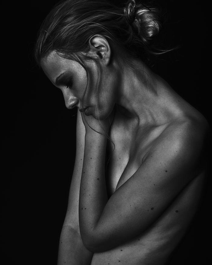 Filles Naturelles by Jorg Rozier