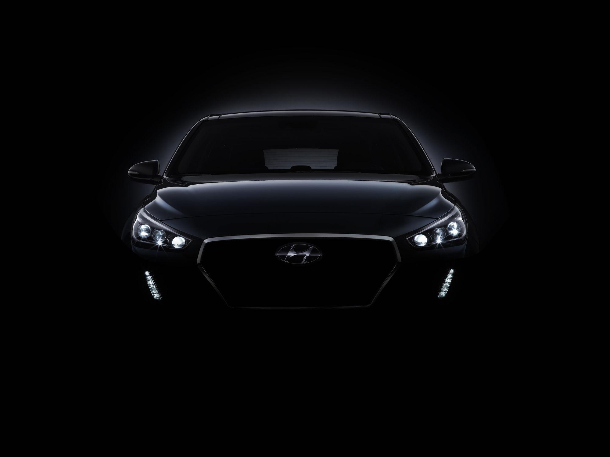 WE! SHOOT IT, Hyundai I30 2016