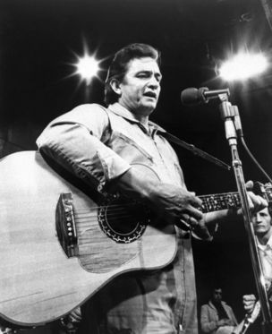 GREENLIGHT: Johnny Cash & June Carter Cash