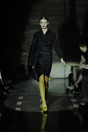 Mongrels In Common Autumn / Winter 2011 / 12