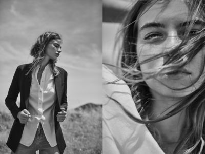 ALYSSA PIZER MANAGEMENT: Beauty By Colette de Barros