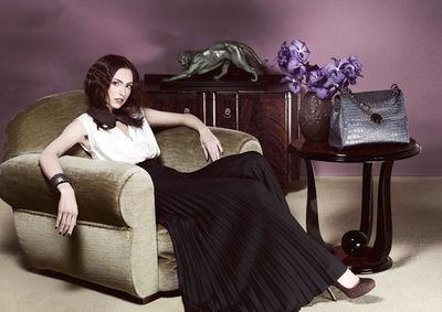 21 AGENCY : Beatrice SOMA for LR