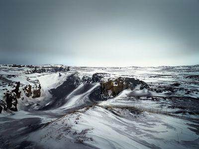 MARKUS WENDLER - ICELAND