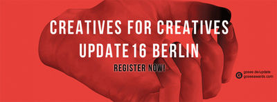 UPDATE SALON BERLIN 2016 - 30 SEP at KRONPRINZENPALAIS