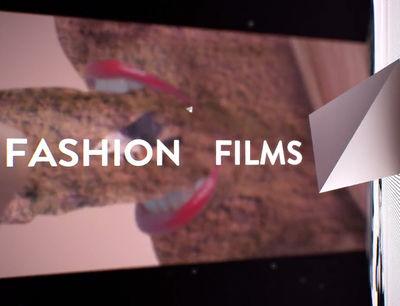 BERLIN FASHION FILM FESTIVAL BFFF 2015