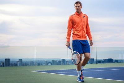 ASICS Tennis