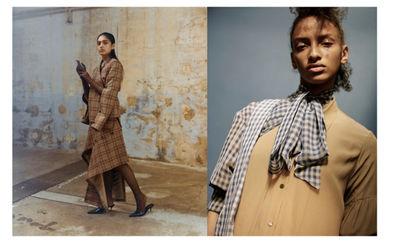 'LVMH Nine' - DAMIEN KRISL for CR Fashionbook